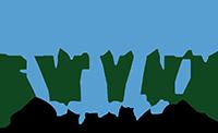 Gwynn Baseball Logo
